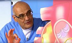 Возникновение тромбов